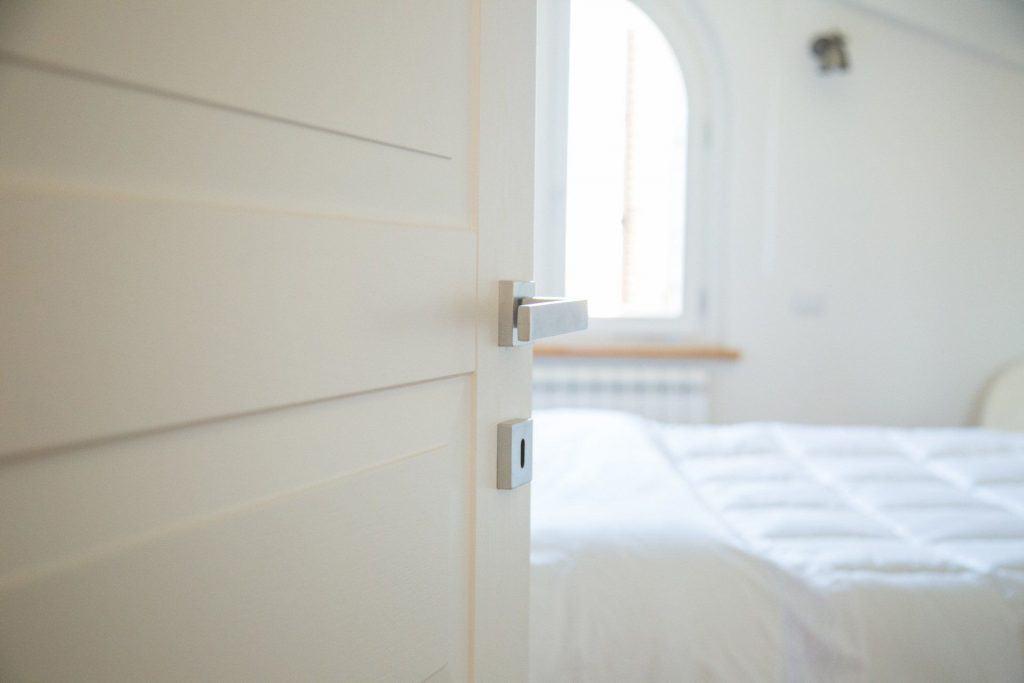 Tecnolegno - Porte da interno su misura in legno